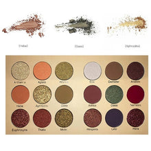 True Goddess - Eyeshadow Palette