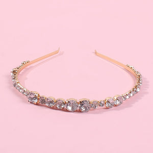 Regal Gems - Metal Headband