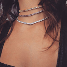 So Icy - Choker Necklace