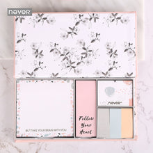 The Memo Pad - Sticky Note Set