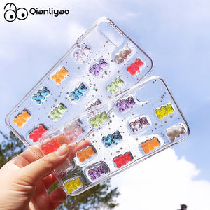 Gummy Bear - iPhone Case