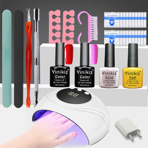 The Ultimate - At Home Nail Salon - taylormadison.store