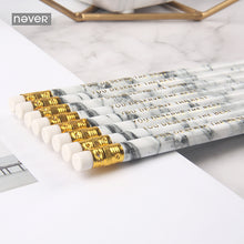 Chic Marble - Pencils Set