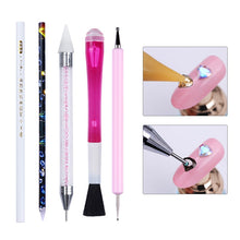 Supreme Dual-ended - Dotting Pen/Rhinestone Picker - taylormadison.store