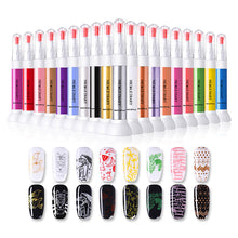 The Ultimate - Nail Stamping Polish  Pen - taylormadison.store