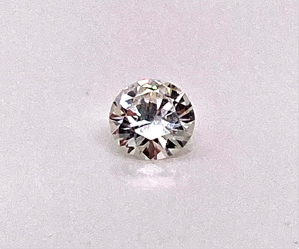 GIA Certified 1.25 Carat Diamond