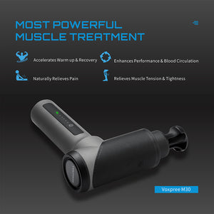 Voxpree M30 Percussion Massager
