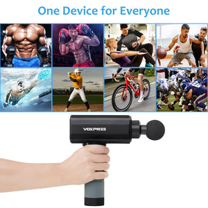 Voxpree V5 Muscle Massage Gun