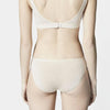 About: Antimicrobial Low Briefs - Beige