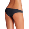 Vitamin A: Neutra Bikini Bottom - Black