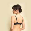 The Little Bra Company: Lea Wireless Contour Bra