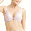 The Little Bra Company: Lucia Lace Bra - Beige