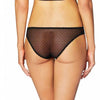 Stella McCartney: Ophelia Whistling Brief - Black
