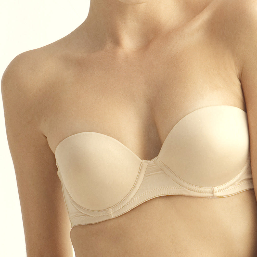The Little Bra Company: Sasha Convertible Strapless Bra