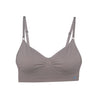 Miel: Nana Wireless Bra - Smoke