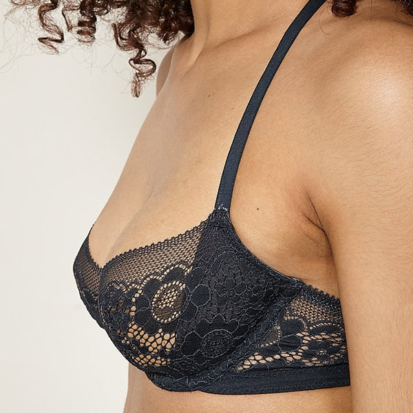 Beija London: Forecast Y Demi Bra - Petrol