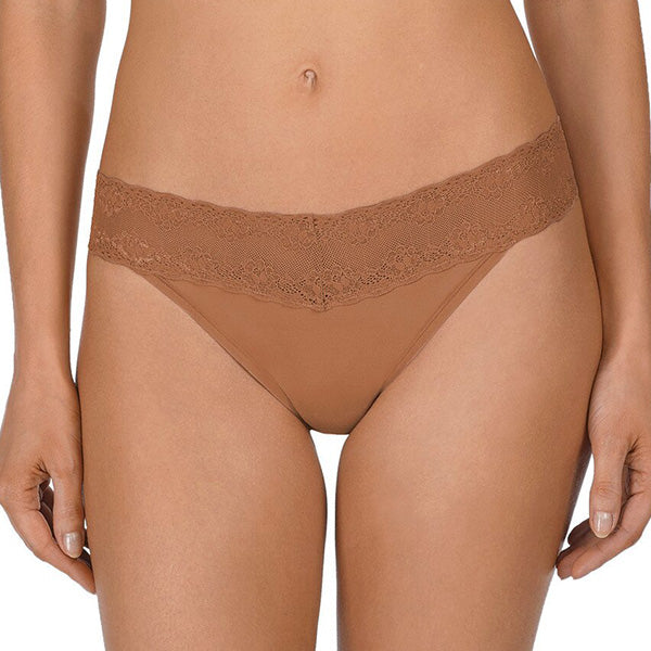 Natori: Bliss Perfection Thong - Glow