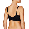 Evollove: Day Blush Longline Bra - Black