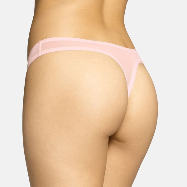 Luelle: Anna Thong - Bare Pink