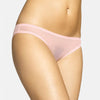 Luelle: Lisa Brief - Bare Pink