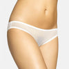 Luelle: Lisa Brief - White