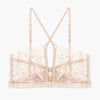 Lonely: Penny Wireless Bra - Rose Quartz