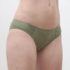 Moons & Junes: Rosa Brief - Olive