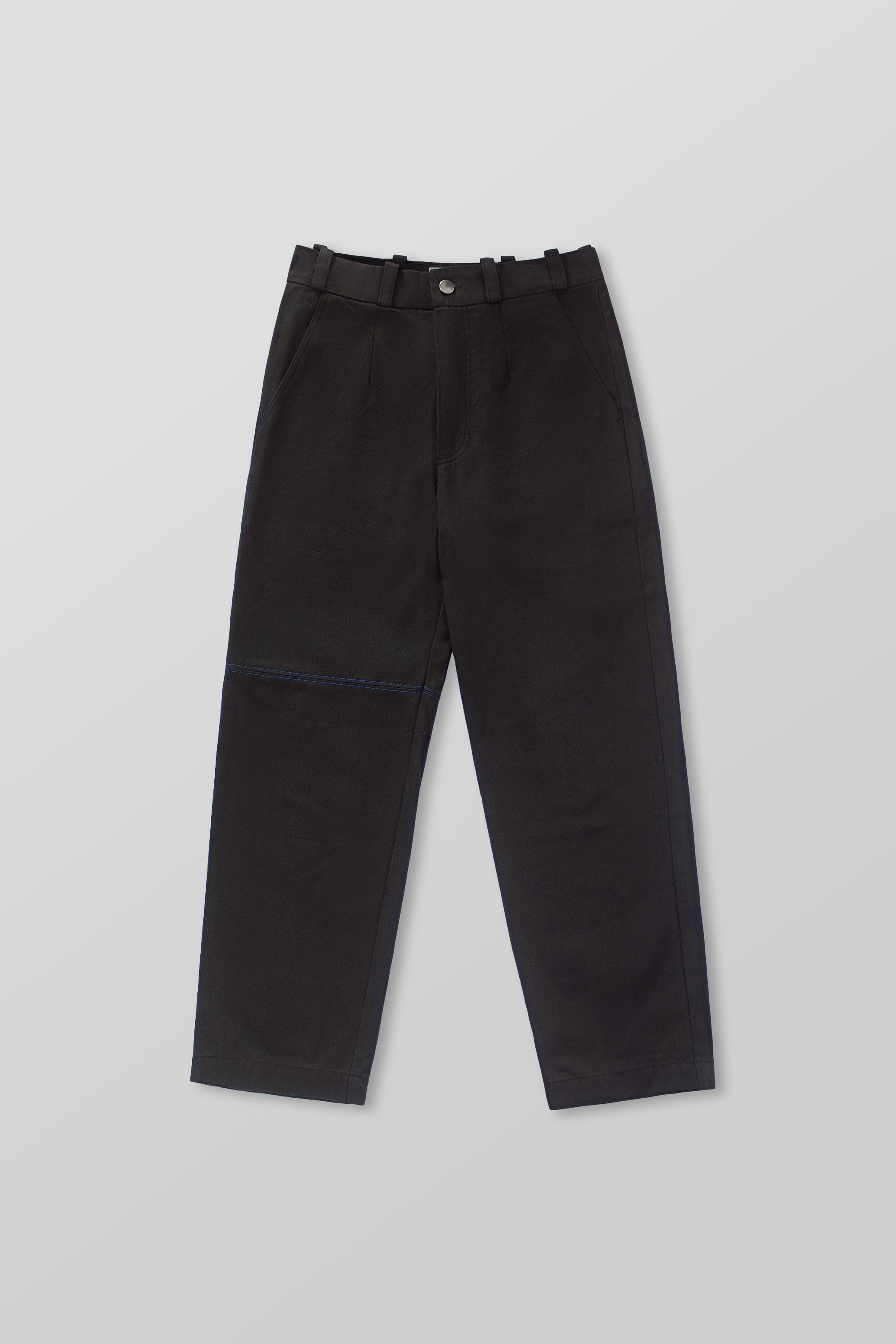 'Deepest Light' Trousers (Shadow Gray) - Mercanie