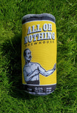 Dog Beer Can Toy - All or Nothing Brewhouse