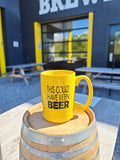 15 oz Brewhouse Coffee Mug