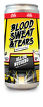 Blood, Sweat & Tears IPA - 296mL