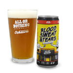 Blood, Sweat & Tears IPA - 296 ml