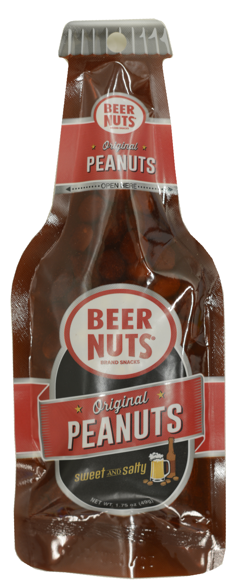 Beer Nuts - Original Flavour - All or Nothing Brewhouse