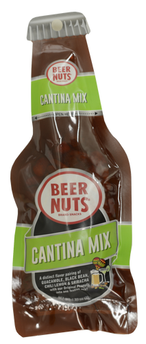 Beer Nuts - Cantina Mix