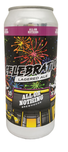 Celebration Lagered Ale - 473mL
