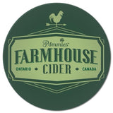 Farm House Pommies Cider 12oz Pour - All or Nothing Brewhouse