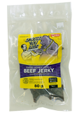 Honey Garlic Beef Jerky - All or Nothing Brewhouse