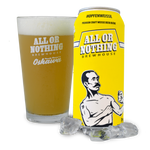 All or Nothing Hopfenweisse - 473 ml
