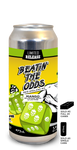 Mango Milkshake Beatin The Odds - New England IPA - 473 ml