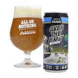 Over The Limit TRIPLE IPA (296 ml Can)