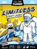 Limitless Craft Lager