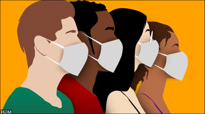 Doctors and Nurses: Wearing Masks Can Be Harmful in Several Ways!