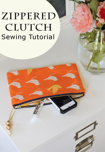 Are you a beginner sewer or simply short on time? Try your hand at these simple sewing projects