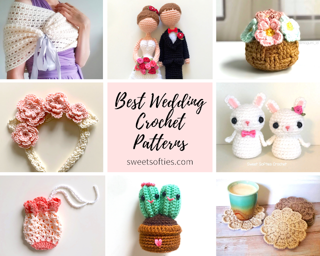 Best Crochet Patterns to Make as Gifts for Newlyweds, Couples, and Anniversaries!