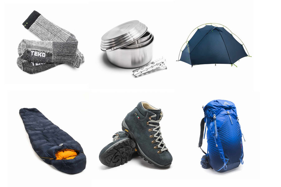Hiking essentials list: 20 things to pack on every multi-day hike