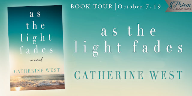 As The Light Fades Book Tour Grand Finale Blitz #Giveaway