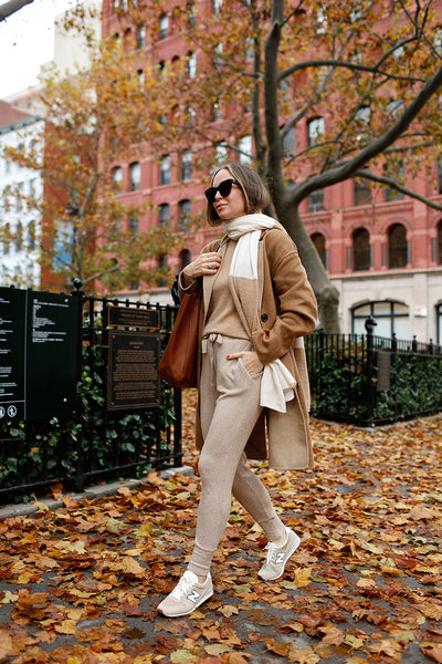Four Cozy Outfits from J.Crew (with almost everything on major sale)