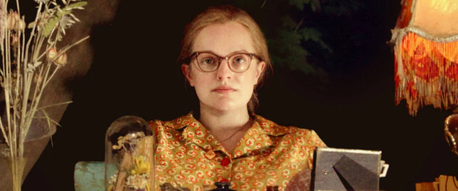 The Latest Incarnation of Shirley Jackson on the Big Screen is Basically Fan Fiction