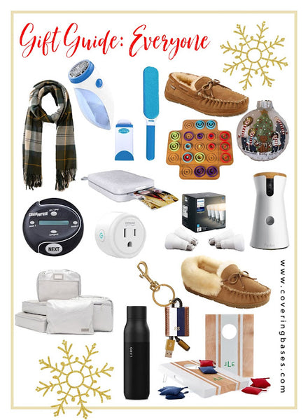 Gift Guide: Everyone