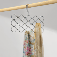 Load image into Gallery viewer, Classico Wave Scarf Organizer